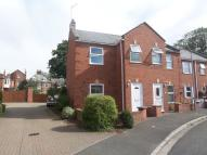 End of Terrace home to rent in CHANCERY COURT, Spalding...