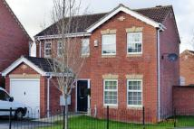 4 bed Detached property in Bolts Croft, Chippenham...