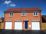 2 bedroom Detached house in Lapwing Road, Melksham...