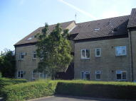 Flat in Charter Road, Chippenham...