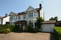 semi detached house in Warwick Road, , Ealing...