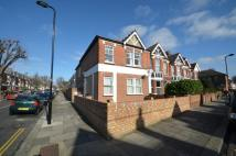 Flat to rent in Leighton Road, Ealing, ...
