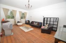 Ealing Court Mansions Flat to rent