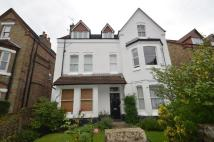 1 bed Ground Flat in Grange Park, Ealing...