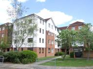 1 bedroom Flat in Campion Court...