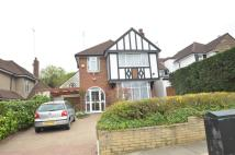4 bedroom Detached house to rent in Sudbury Court Drive...