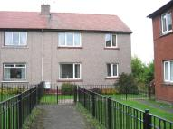 4 bed semi detached property in President Kennedy Drive...