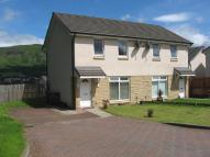 semi detached house for sale in Benbuck View...