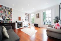 2 bedroom Flat in Chepstow Road...