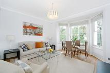 Flat to rent in Colville Gardens, London...