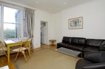 Flat to rent in Royal Crescent, London...