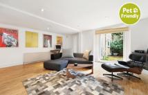 Flat in Talbot Road, London, W2