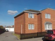 2 bedroom Flat to rent in Edward Road, Kettering...