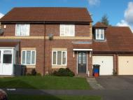 3 bedroom semi detached home to rent in Aster Road, Kettering...