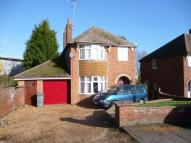 Detached home to rent in Rothwell Road, Kettering...