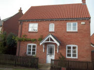 3 bedroom Detached house to rent in Link Lane, Mawsley, NN14