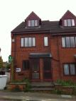 1 bed Ground Flat to rent in Cross Street, Rothwell...
