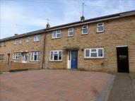 ST. BOTOLPHS ROAD Terraced house to rent