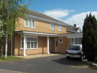 4 bed Detached home in Cheviot Close Kettering