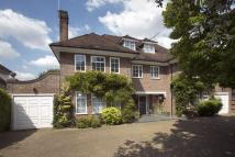 Priory Lane house for sale