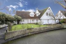 Coombe Bank property for sale
