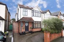 4 bed house for sale in Park Road...