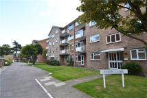 Flat for sale in Elton Close...