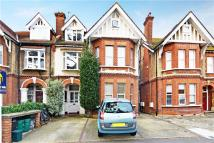 Flat for sale in Vicarage Road...