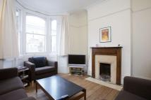 Terraced home to rent in Ryland Road, NW5