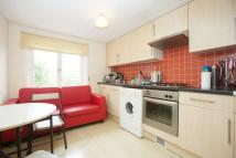 1 bedroom Flat to rent in Parkhurst Road, N7