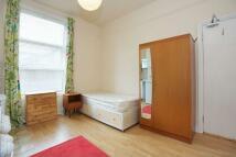 Camden Park Road Studio flat to rent