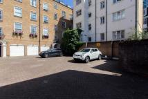 Prince Regent Mews Parking
