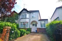 3 bedroom property in Arlington Road...