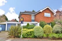 4 bedroom Terraced house in Burnside Close...