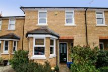 Barneby Close Terraced house for sale