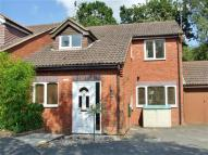 3 bed Detached house to rent in Camelot Close...