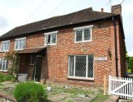 April Cottage semi detached property to rent