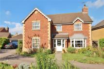 Detached home in Hazel Close, Southwater...