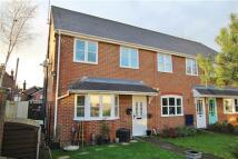 3 bedroom End of Terrace home in Spring Gardens, Horsham