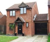 3 bed Detached house in The Glen, Southwater...