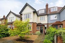 house for sale in Denbigh Gardens, Richmond