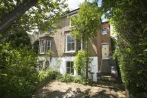 Townshend Road house for sale