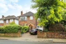 5 bed house in Marchmont Road, Richmond