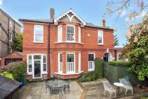 4 bed semi detached home in St Peters Road...