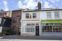 1 bedroom property in Sheen Road, Richmond