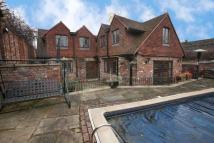 4 bed house in Sudbrook Gardens, Ham