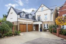 6 bedroom Detached home for sale in Floyer Close...
