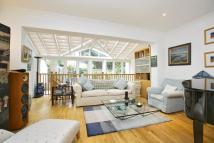 5 bedroom Terraced property for sale in Marchmont Road...