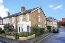 End of Terrace house for sale in Halford road, Richmond