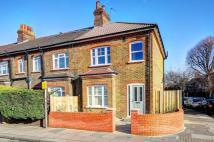 Terraced house for sale in Manor Grove, Richmond